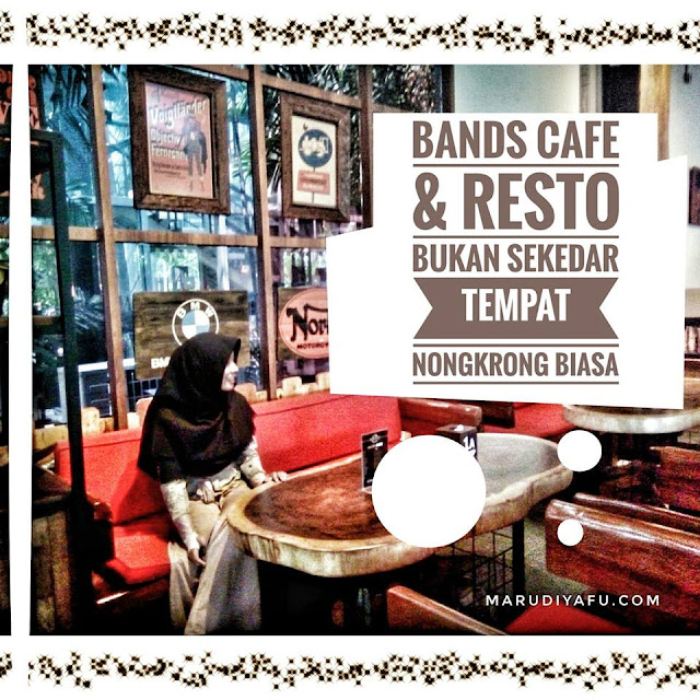 Bands Cafe & Resto