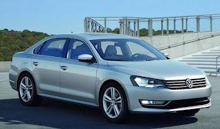 Changements de Volkswagen Passat 2018, prix, date de sortie et spécifications Rumeurs