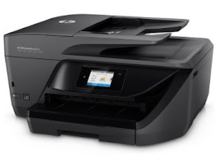 HP OfficeJet Pro 6970 Download Drivers and Software