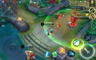 Mobile Legends: Bang bang v1.2.56.2551 Mod Apk Update Full Hack + Cheat Terbaru 2018