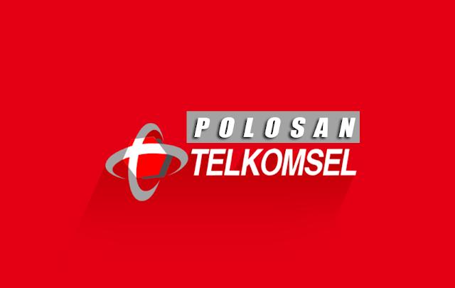 Bangkit Polosan Telkomsel September Terbaru 2017