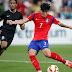 [VIDEO] CUPLIKAN GOL Korea Selatan 1-1 Serbia: Taeguk Warriors Tertahan Di Kandang
