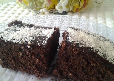 fındıklı kek tarifi