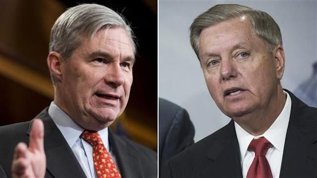 Republican Senator Lindsey Graham to subpoena for evidence of US President Donald Trump's wiretap claim