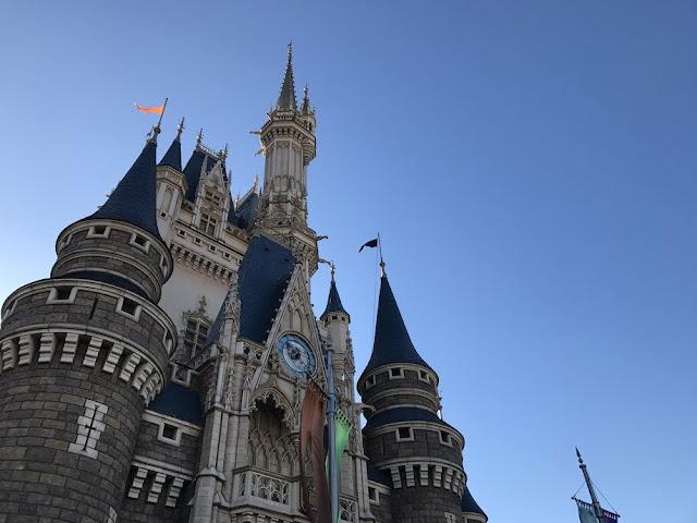 イメージ画像:城