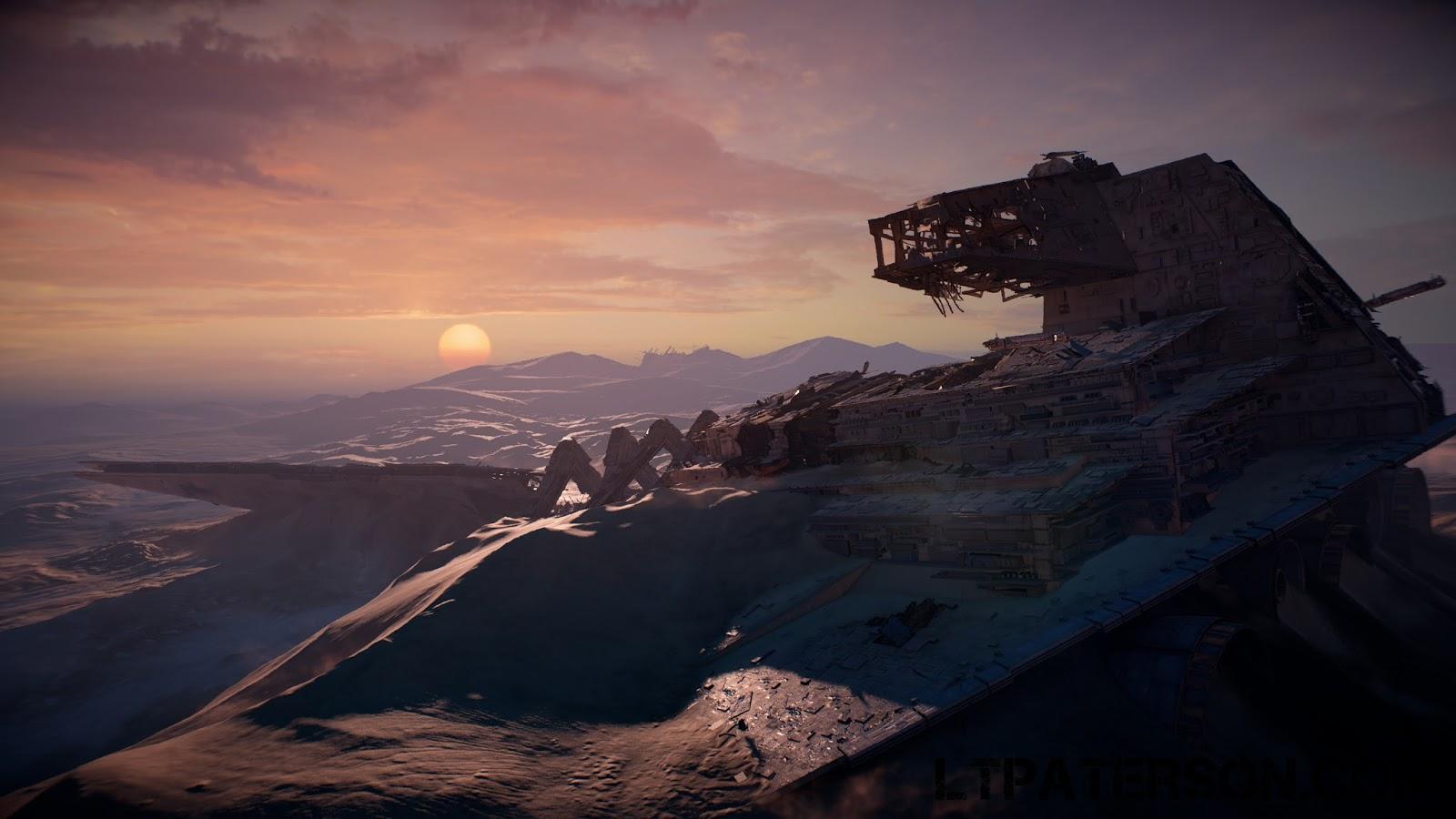 test star wars battlefront ii l 39 incompris blog jeux video pc high tech cinema. Black Bedroom Furniture Sets. Home Design Ideas