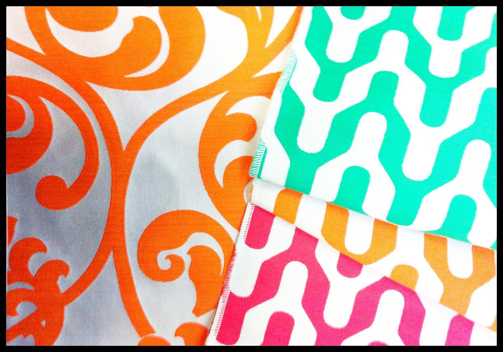 Colobar Peinture Et Decoration Deco A La Mode Tissus