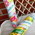 Mój niezbędnik- Suche szampony Batiste