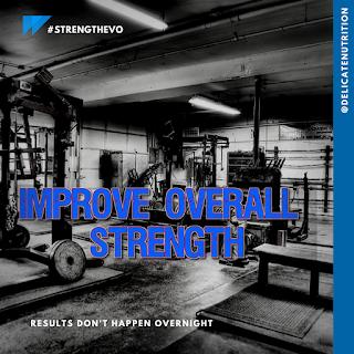 Techniques, tips, methods - #strengthevo