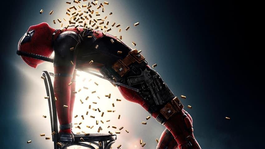 Дэдпул 2, Дэдпул, Сила Икс, Рецензия, Обзор, Мнение, Отзыв, Deadpool 2, Deadpool, X-Force, Review, Marvel