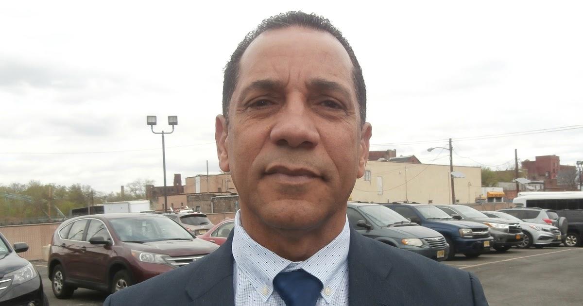 Presidente del PRD en NJ busca diputación en ultramar para convertirse en guardián de dominicanos en el exterior