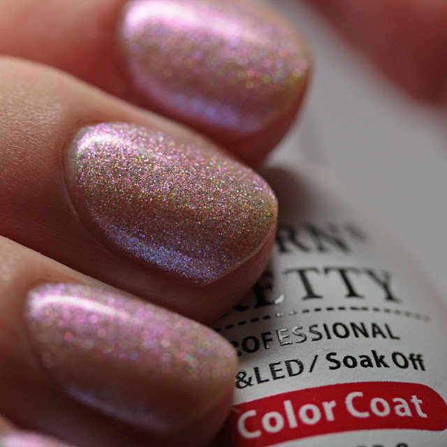 Born Pretty Store Holographic UV Gel #1