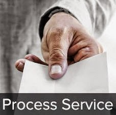 LOS ANGELES COUNTY PROCESS SERVICE