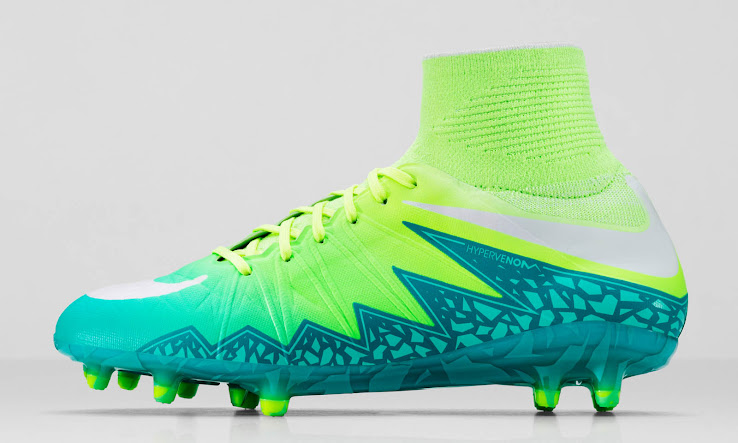 6990de5784e2f5 Nike 2016 Radiant Reveal Women s Boot Collection - Second Nike 2016 Women s  Boot Pack