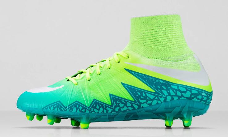 8083c933e560a Nike Fútbol Femenino  nuevas colección de botas para futbolistas