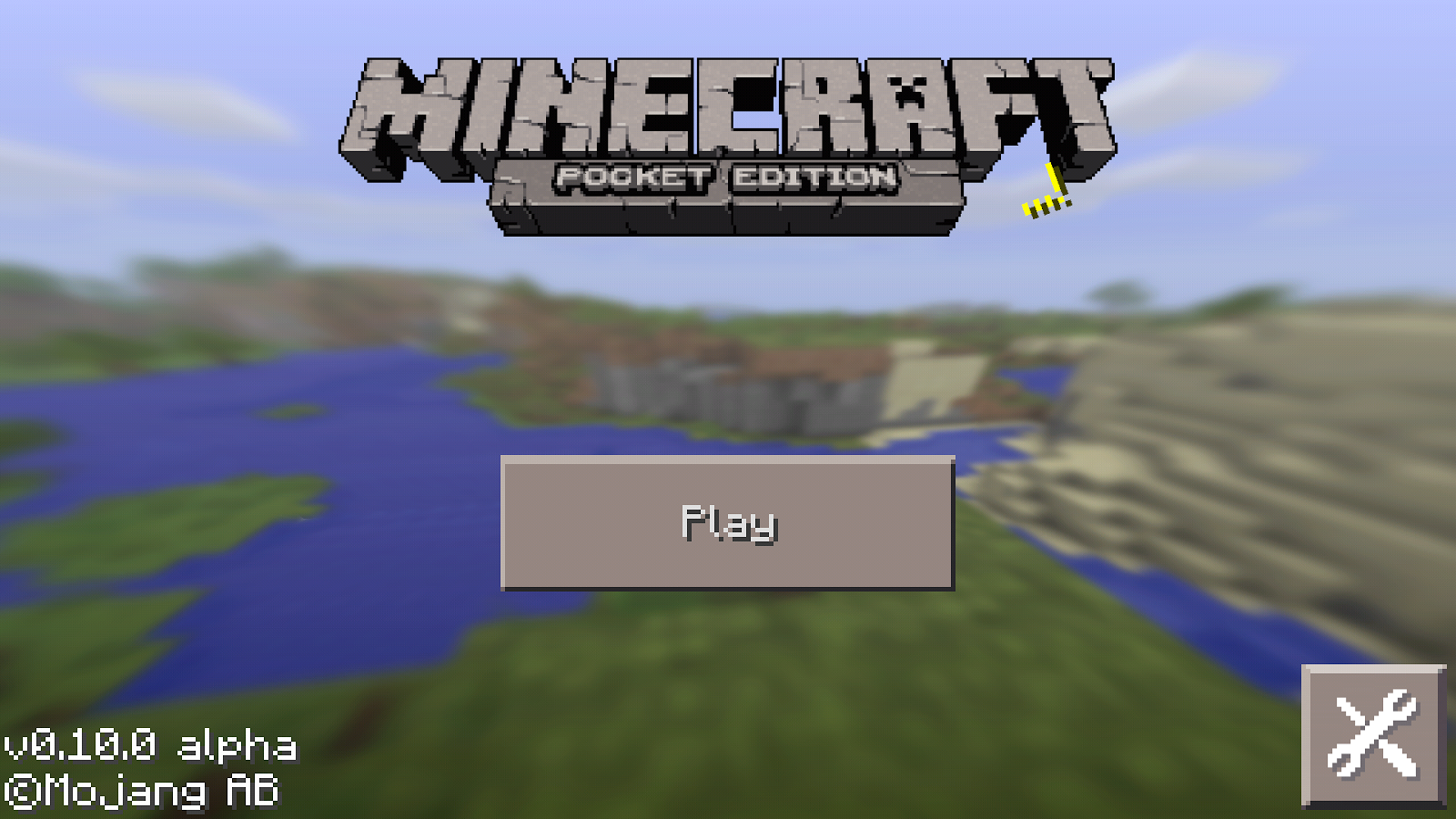 Minecraft Pocket Edition 0.10.0 APK for Android Full Version Free Download
