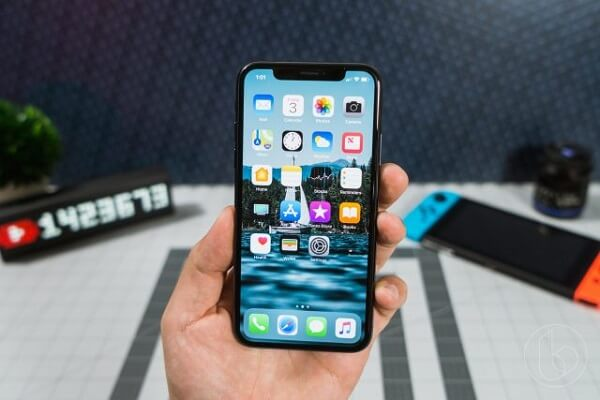 iPhone X قد يتم حظره في كوريا الجنوبية بسبب انتهاك براءات اختراع
