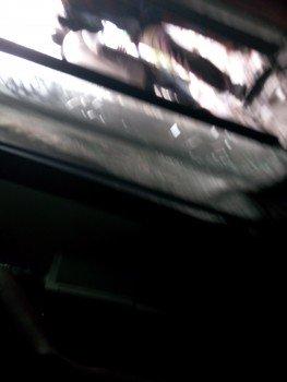 Daredevil armed robbers shoot at bank customer's vehicle, cart away N4.3 million in Abuja
