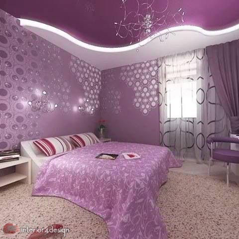 Fictional Gypsum Designs 8