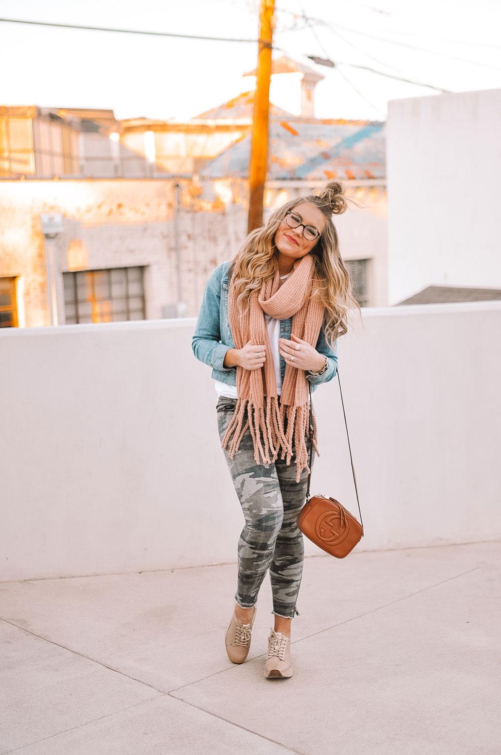 Oklahoma Blogger Amanda Martin rounds up President's Day Sales
