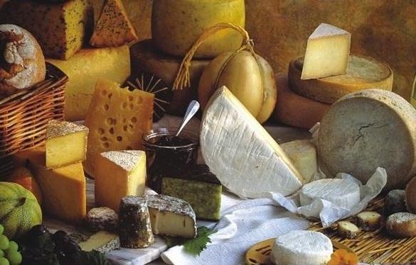 Ξέρετε τι τυριά έτρωγαν οι αρχαίοι Έλληνες;