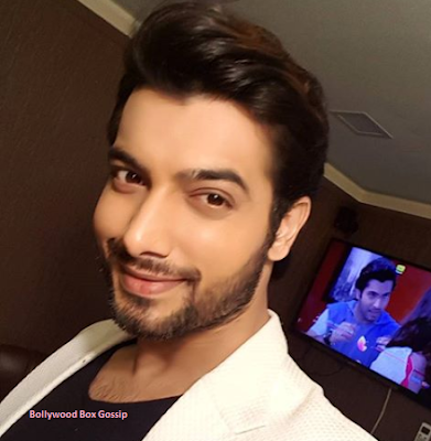 Sharad Malhotra  IMAGES, GIF, ANIMATED GIF, WALLPAPER, STICKER FOR WHATSAPP & FACEBOOK