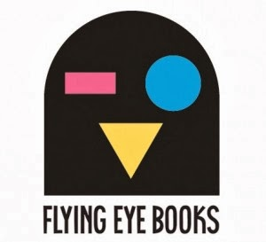 VISIT Flying Eye Books
