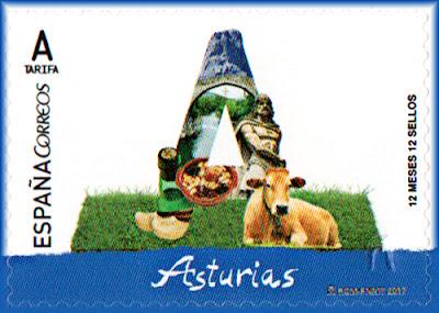 Sello de Asturias