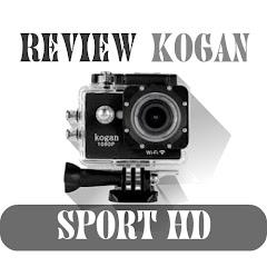Review Kelebihan Dan Unboxing Kogan Kamera Sport HD