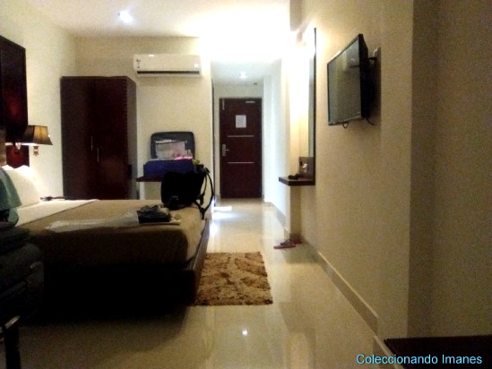Hotel Thangavilas Inn Kumbakonam