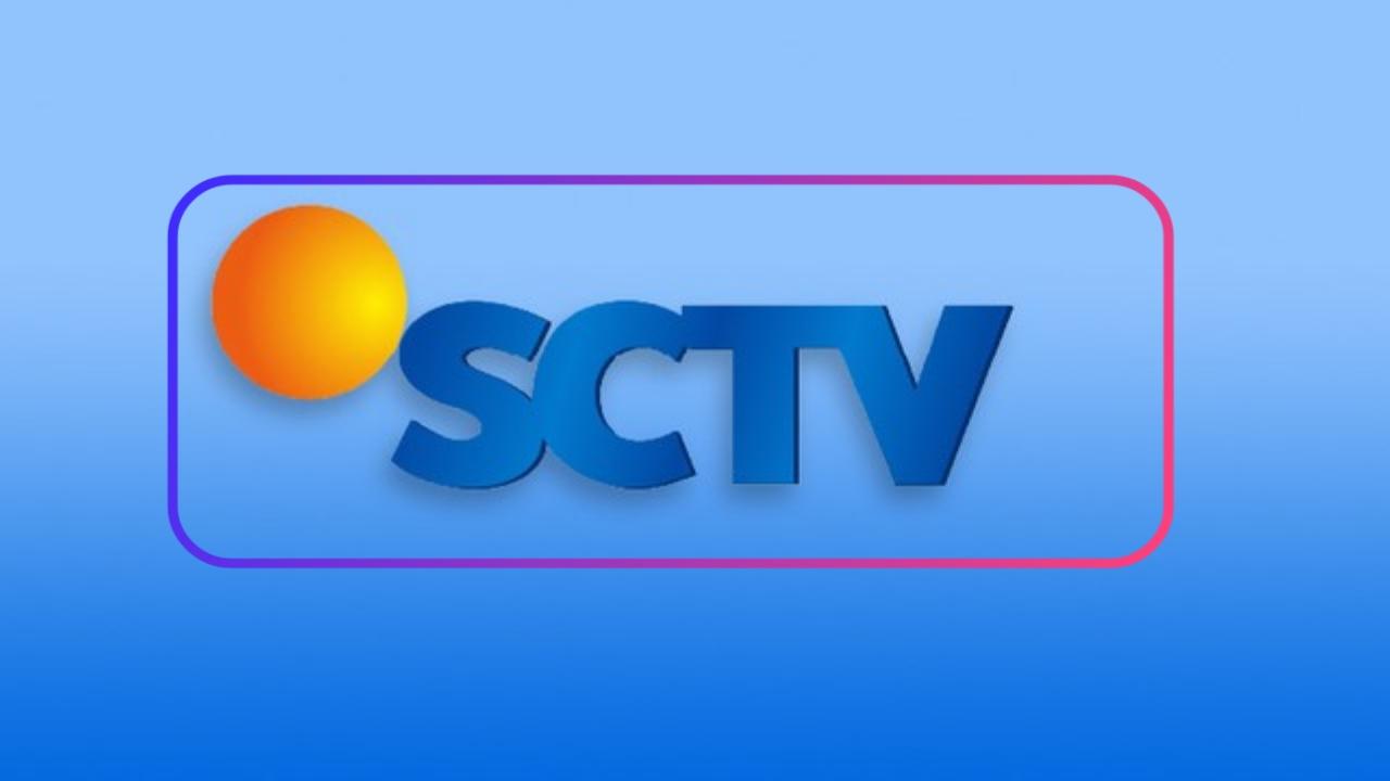 Kode Frekuensi SCTV Terbaru 2019