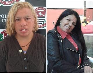 Filha é presa após ter confessado que matou a mãe em Mogi das Cruzes
