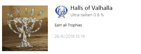 Platin 47 Mad Max Trophy Guide