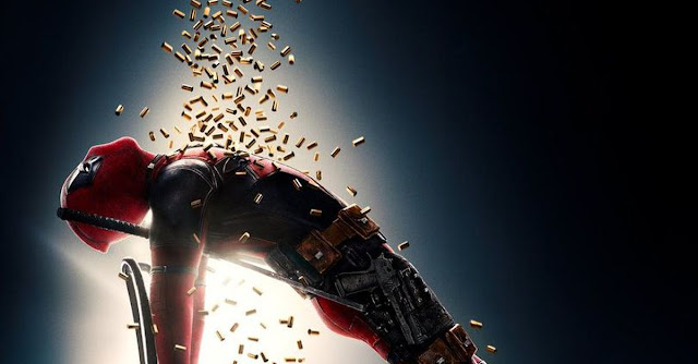 Deadpool 2 posters