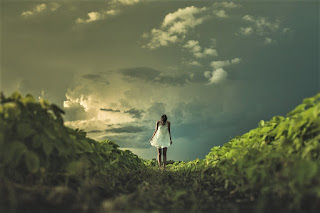 012: Překonávat svoje strachy