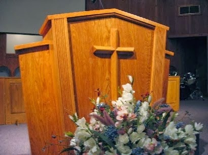 Narcissism In The Pulpit Of The Black Church - The PREYing