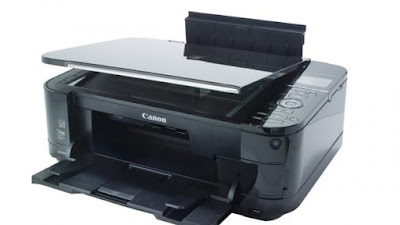 Canon Pixma MG5250 Printer Driver Download