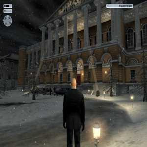 Hitman 2 Assassins Game Download For PC