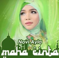 Download Kumpulan Lagu Novi Ayla Mp3 Full Album Terbaru