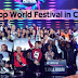 "Ankara - ""K-Pop World Festival 2017 in Changwon"" Gösterimi"