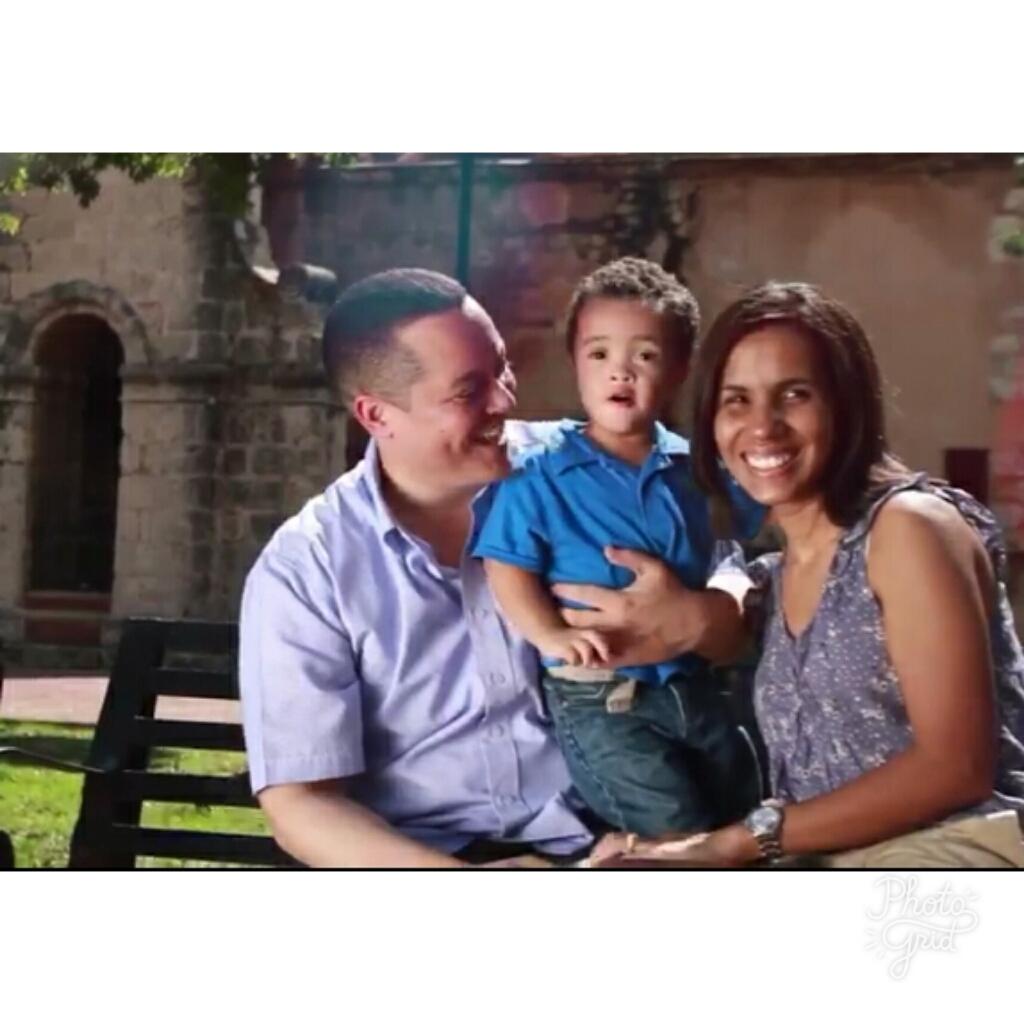 Los Centros de Atención Integral para la Discapacidad (CAID) en Santo Domingo, Santiago y San Juan de la Maguana, reciben niños entre 0 y 10 años con Síndrome de Down, Parálisis Cerebral y Trastorno del Espectro Autista.