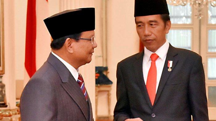 Ketum PPP Bocorkan Cawapres Jokowi: Bukan Mahfud, Bukan Moeldoko