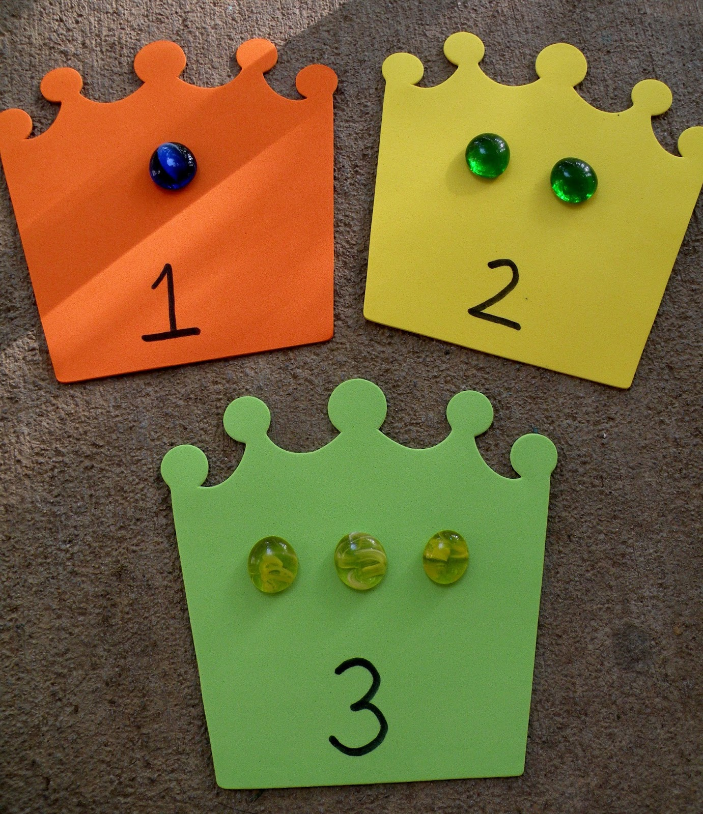 The Fantastic Five Knights And Princesses Preschool