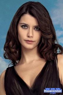 بيرين سات (Beren Saat)، ممثلة تركية