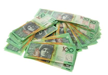 Falling Money Wallpaper Hd Cool Wallpapers Australian Dollar Notes