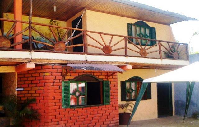 Hotel en Canoa Manabí - Hotel Paraíso Hostel