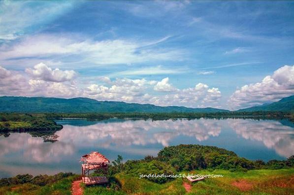 Danau Suoh, Wisata Alam Yang Sangat Populer Di kota Lampung Barat.