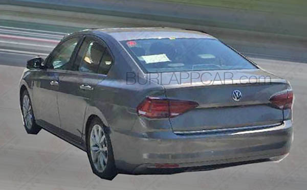 2018 volkswagen jetta. plain volkswagen just like recent spy shots of other vw models polo and touareg they  appear to be the final car but still do have some camouflage inside 2018 volkswagen jetta