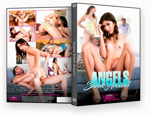 CAPA DVD – Angels Sneak Around xxx 2018 – ISO