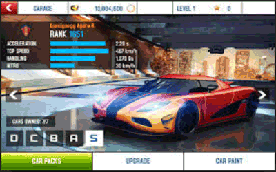 Car Games 2016 >> Games Android Gratis Racing Games Game Balapan 2016